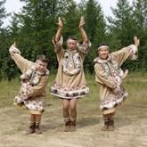 Наедине с тайгой: В шаманов верят не только эвенки
