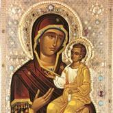 Путин передаст РПЦ древнейший список Иверской иконы Богородицы