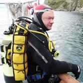 Подводная мастерская на дне Байкала