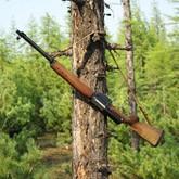 Охотничьи ружья ИЖ: карабин Медведь. История и мнения владельцев
