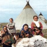 Малые народы России: Как живут ханты за Язёвым озером