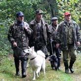 Права и обязанности белорусских охотников и рыболовов
