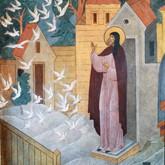 Хлопоты Игумена: Современные чудеса Преподобного Сергия