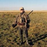 Охотничьи байки: О гончей, стрельбе и охоте на уток