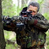 В Беларуси могут разрешить охоту с арбалетом