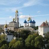 Троице-Сергиева Лавра: Созданная для спасения России