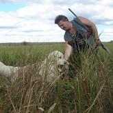 Охота с собаками в Амурской области