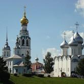 Уголки России: Вологда - несостоявшаяся столица России
