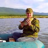 Где в Бурятии лучше всего ловить рыбу