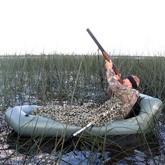 Осенняя охота-2012 в Волгоградской области