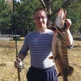 Рыбацкое счастье: ловля щуки в Тверской области