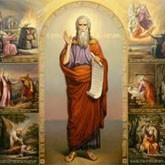 Илья-пророк: История святого и народные традиции в Ильин день