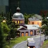 В Подмосковье построят Россию в миниатюре