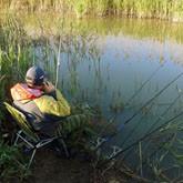 Рыбалка для новичков: Леска, крючок, поплавок