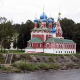Мода на турпоездки по России приживается очень медленно