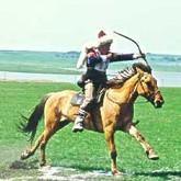 К 1 сентября:  Методика урока-конференции «Башкирская лошадь»