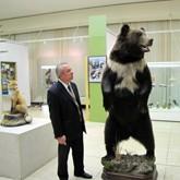 Национальный Фонд Святого Трифона - организатор Выставки Охотничий мир Верхневолжья