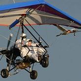 Полет надежды: Путин научил белых журавлей летать (ВИДЕО, ФОТО)