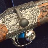 Выставка ARMS & Hunting 2012 открылась в Гостином Дворе