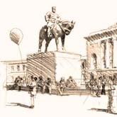 Проект победителя конкурса концепций развития территорий исторического центра Санкт-Петербурга
