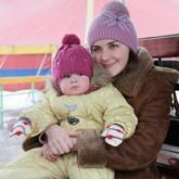 Детский праздник в Национальном конном парке «РУСЬ»
