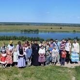 Православный детский лагерь «Защитник»