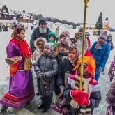 Рождественский Фестиваль-2015