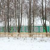 База Дворянское гнездо: Корпус 2