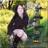 Охотничьи луки 2011 - Совершенные Убийцы (ВИДЕО)