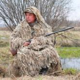 Весенняя охота в Тверской области - база Дворянское Гнездо, Красный Холм
