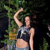 Трофи-рейд Ладога 2011: болота, водопады и конкурс красоты