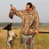 2-3 июля состоялось Открытое Первенство по практической охоте с подружейной собакой под патронажем и на призы Национального Фонда Св. Трифона - покровителя охотников и рыболовов