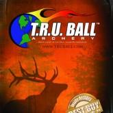 T.R.U. BALL: Только Христос ничем не лимитирован. Фоторепортаж с завода-изготовителя