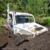 Трофи-рейд Ладога 2011: пляжная и дюнная гонки
