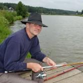 Рыбалка и отдых на Истринском водохранилище: По Руси с Проводником - вдоль Пятницкого шоссе