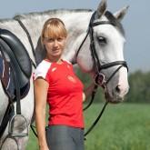 Кони, пони, конный спорт, и даже - прогулки в конном экипаже