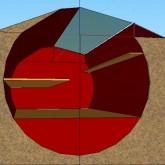 Как построить гусиный блиндаж и зачем это нужно