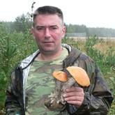 Отдых на базе Дворянское гнездо: Сезон грибов и рыбалки