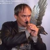 Школа Манной Охоты на 30-й Международной Выставке Охота и Рыболовство на Руси осень 2011
