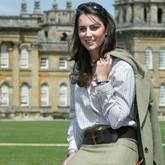 Королевская охота на фазанов герцогини Кембриджской