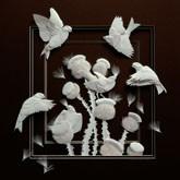 Бумажные скульптуры от Calvin Nicholls