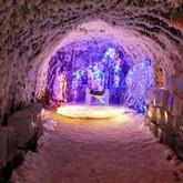 Ледяная подземная красота Якутска - Царство вечной мерзлоты
