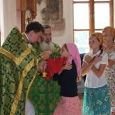 Православный детский летний лагерь Защитник (ФОТО)