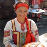 В КСК Левадия праздновали День Рождения комплекса (ФОТО)