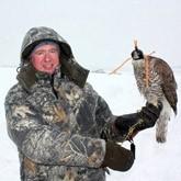 Всероссийские состязания ловчих птиц на Кубок Святого Трифона