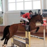 5-17 марта: Курс по судейству «Организация и судейство соревнований по конному спорту»
