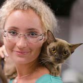 2 марта в КСК ЛЕВАДИЯ пройдет выставка кошек элитных пород «Весенний Парад котят – 2013»
