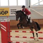 Благотворительный турнир в поддержку детского конного спорта пройдет в Национальном Конном Парке «РУСЬ»