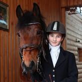 Соревнования среди пони-клубов по конкуру и выездке пройдут в КСК ЛЕВАДИЯ
