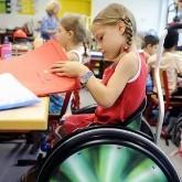 Фестиваль для детей с ограниченными возможностями в